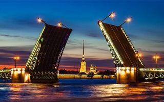 Санкт-Петербург — фото достопримечательностей с описанием. Что посмотреть в Питере?
