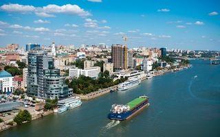 Ростов-на-Дону — достопримечательности, фото с описанием интересных мест