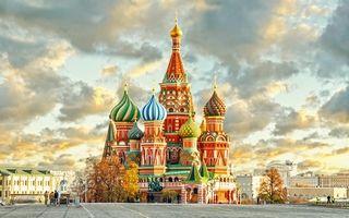 Куда можно сходить в Москве — достопримечательности, которые необходимо посмотреть