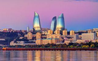 Что посмотреть в Баку и куда сходить – фото и описание достопримечательностей