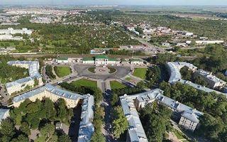 Что посмотреть в Пушкине (Ленинградская область) и куда сходить?