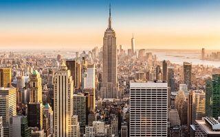 Достопримечательности Нью-Йорка (фото с названиями) — куда сходить и что посмотреть?