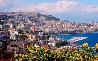 Что посмотреть в Неаполе и куда сходить – фото с описанием достопримечательностей