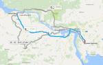 Как добраться из Чебоксар до аэропорта Казани и обратно