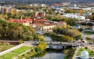 Куда сходить в Иванове и что посмотреть — фото и описание достопримечательностей