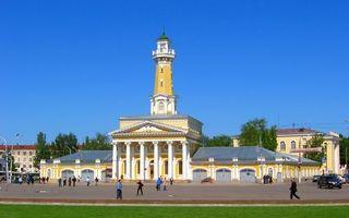 Что посмотреть в Костроме — достопримечательности (фото с описанием)