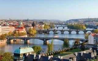 Что посмотреть в Праге — фото и описание достопримечательностей