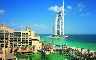 Что посмотреть в Дубае в первую очередь — фото и описание достопримечательностей