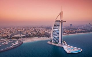 Достопримечательности ОАЭ — фото и описание интересных мест