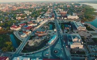 Что посмотреть в Томске — достопримечательности и интересные места с фото и описанием