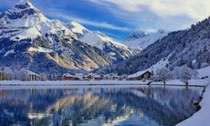 Зимний отдых в России – куда поехать и отдохнуть недорого?