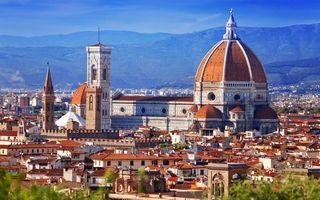 Достопримечательности Флоренции — фото и описание