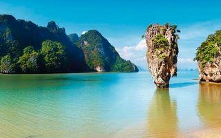 Где тепло в декабре и можно купаться — лучшие страны для отдыха на море