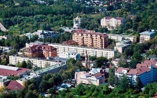 Что посмотреть в Звенигороде за один день — достопримечательности с фото и описанием