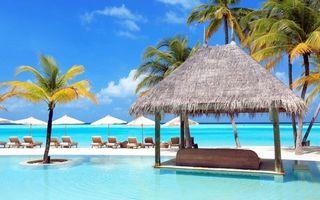 Куда поехать в мае на море?