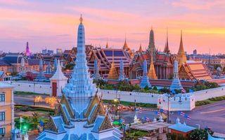 Куда сходить в Бангкоке самостоятельно и что посмотреть?