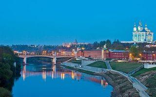 Что посмотреть в Смоленске — интересные места и достопримечательности