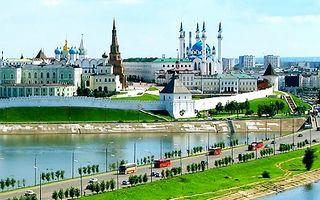 Что посмотреть в Казани и куда сходить?