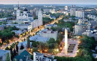 Что посмотреть в Воронеже и куда сходить — красивые и интересные места с фото и описанием