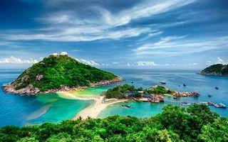 Острова Таиланда – куда лучше поехать?