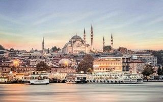 Что посмотреть и куда сходить в Стамбуле — фото и описание достопримечательностей