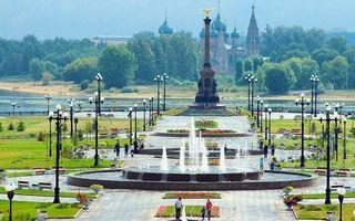 Что посмотреть и куда сходить в Ярославле — фото достопримечательностей