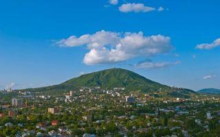 Куда сходить в Пятигорске и что посмотреть — достопримечательности и интересные места с фото