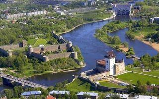 Что посмотреть в Нарве и куда сходить – достопримечательности города