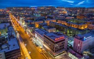 Что посмотреть в Мурманске — интересные места и достопримечательности