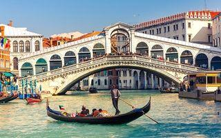 Что посмотреть в Венеции самостоятельно – фото с описанием достопримечательностей