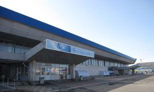 Аэропорт «Емельяново» (Красноярск)