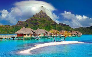 Куда поехать отдыхать в ноябре на море где тепло — лучшие курорты