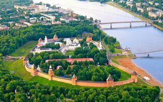 Что посмотреть в Великом Новгороде и куда сходить — фото и описание достопримечательностей