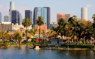 Что посмотреть в Лос-Анджелесе — фото и описание достопримечательностей