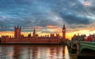 Какие достопримечательности есть в Лондоне и чем он знаменит?