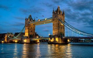 Достопримечательности Англии — фото с названиями и описанием
