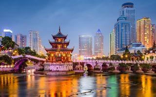 Что посмотреть в Китае – самые красивые места и достопримечательности Китайской Народной Республики