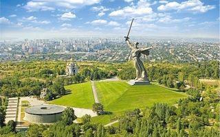Куда пойти в Волгограде и что посмотреть — достопримечательности (фото и описание)