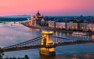 Что посмотреть в Будапеште (Венгрия) — фото достопримечательностей