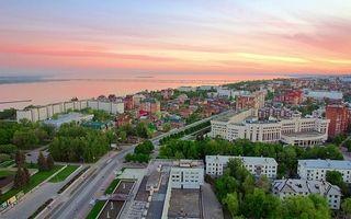 Что посмотреть в Ульяновске и куда сходить — достопримечательности и красивые места