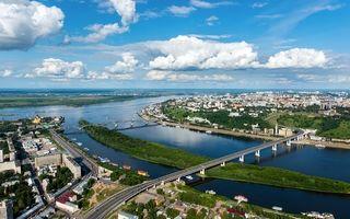 Что посмотреть в Нижнем Новгороде – достопримечательности, интересные места (фото с названиями)