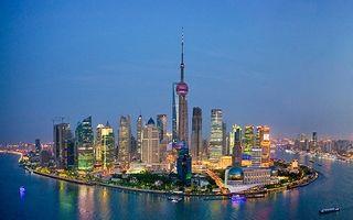 Куда сходить в Шанхае и что посмотреть — фото и описание достопримечательностей