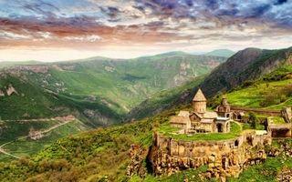 Что посмотреть в Армении зимой и летом – фото и описание достопримечательностей