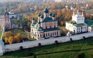 Куда пойти в Переславле-Залесском, где погулять и чем заняться?