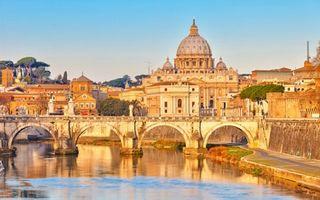 Что посмотреть в Риме и куда сходить — фото и описание римских достопримечательностей