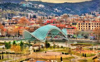 Что посмотреть в Тбилиси и куда сходить — достопримечательности и интересные места