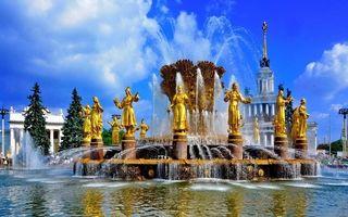 Что можно посмотреть на ВДНХ в Москве?