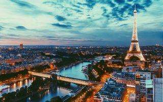 Главные достопримечательности Парижа — фото и описание
