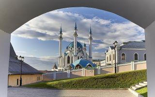 Куда можно сходить в Казани с детьми