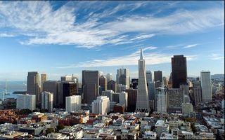 Что посмотреть в Сан-Франциско – фото и описание достопримечательностей